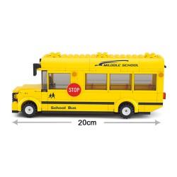 HTM-Specials 3001 VDL Citea SLF 120 1:87