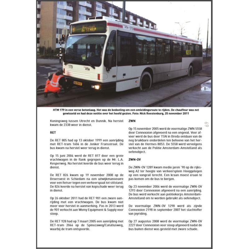 TV West - Tramsporen & Bus