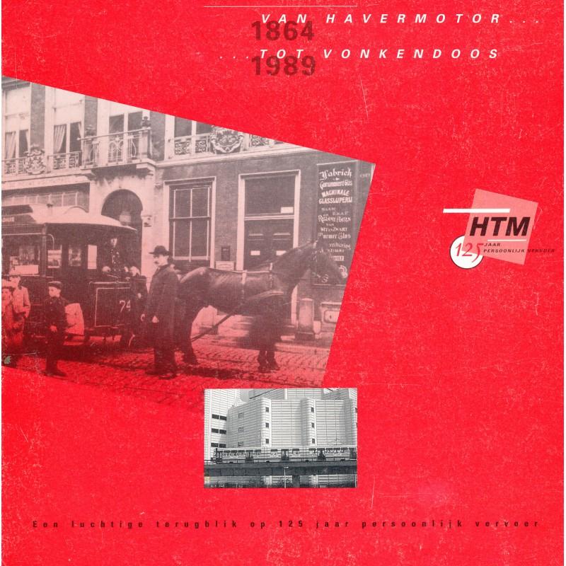 Moderne tram