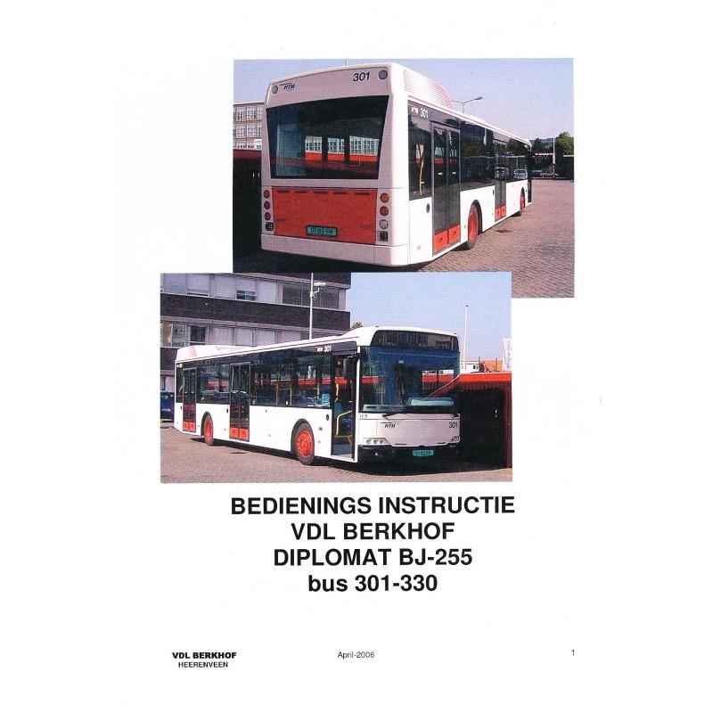 Historische Autobussen