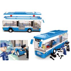 De buitenlijnen van de Haagse Tramweg Mij.
